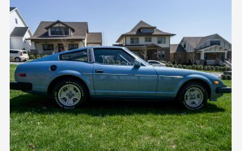 1979 Datsun 280ZX for sale 101063657