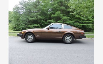 1979 Datsun 280ZX for sale 101546668