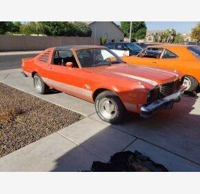 1979 Dodge Aspen for sale 101354879