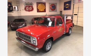 1979 Dodge D/W Truck for sale 101273055