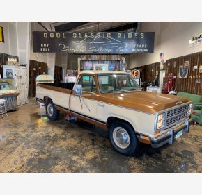 1979 Dodge D/W Truck for sale 101314529