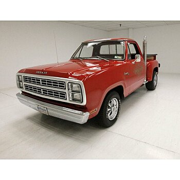 1979 Dodge Li'l Red Express for sale 101239173