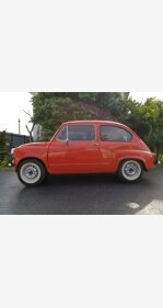 1979 FIAT 600 for sale 101394550