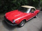 1979 FIAT Spider for sale 100999110