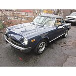 1979 FIAT Spider for sale 101291548