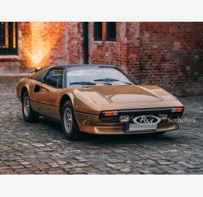 1979 Ferrari 308 for sale 101424589