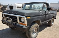 1979 Ford Bronco for sale 100973567