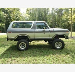 1979 Ford Bronco for sale 101032852