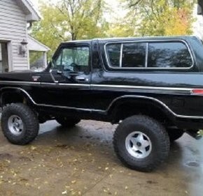 1979 Ford Bronco for sale 101051572