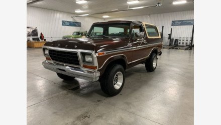 1979 Ford Bronco for sale 101239379