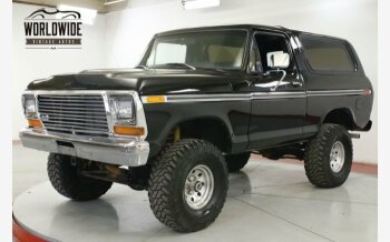 1979 Ford Bronco for sale 101241382