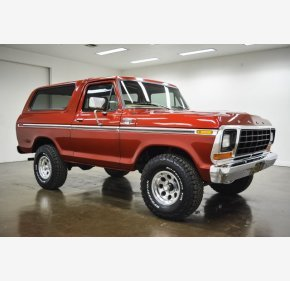 1979 Ford Bronco for sale 101289231