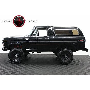 1979 Ford Bronco for sale 101399861