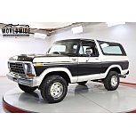 1979 Ford Bronco for sale 101566384