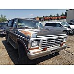 1979 Ford Bronco for sale 101601214