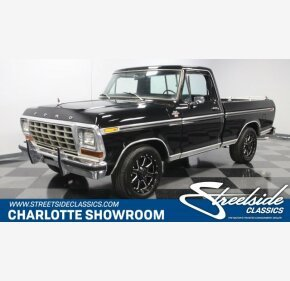 1979 Ford F100 for sale 101100252