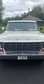 1979 Ford F100 for sale 101200611