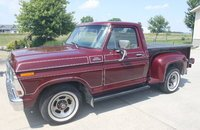 1979 Ford F100 2WD Regular Cab for sale 101208170