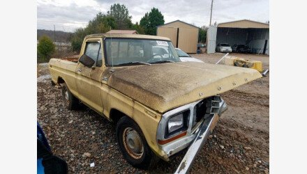 1979 Ford F100 for sale 101349898