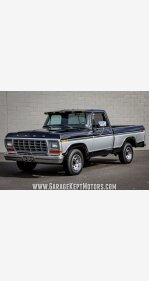 1979 Ford F100 for sale 101387516