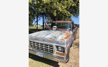 1979 Ford F100 for sale 101390649