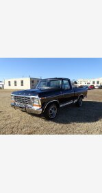 1979 Ford F100 for sale 101439031