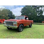 1979 Ford F100 for sale 101577482