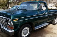 1979 Ford F150 2WD Regular Cab Lightning for sale 101052922