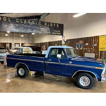 1979 Ford F150 for sale 101184504