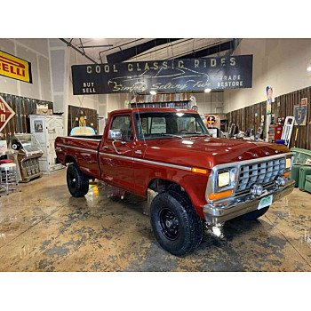1979 Ford F150 for sale 101267091