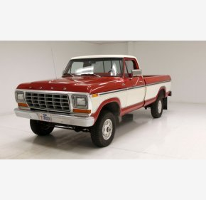 1979 Ford F150 for sale 101270270