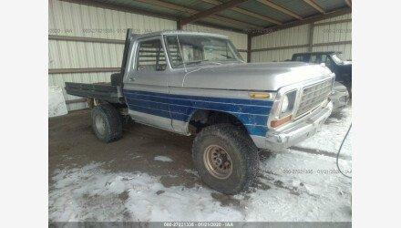1979 Ford F150 for sale 101271555