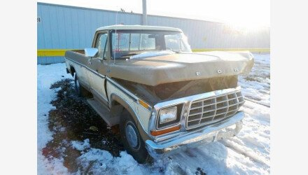1979 Ford F150 for sale 101285858