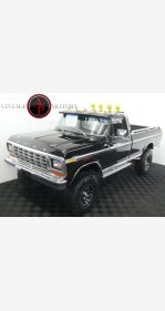 1979 Ford F150 for sale 101304167