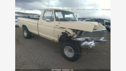 1979 Ford F150 for sale 101308654