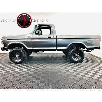 1979 Ford F150 for sale 101329920