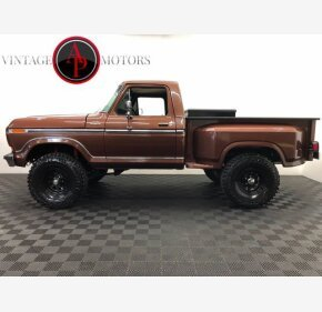 1979 Ford F150 for sale 101343076