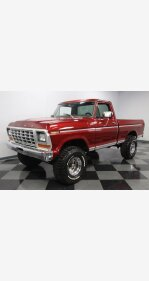 1979 Ford F150 for sale 101386097