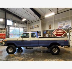 1979 Ford F150 for sale 101397878