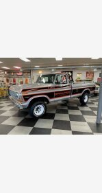 1979 Ford F150 for sale 101437491