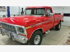 1979 Ford F150 4x4 Regular Cab for sale 101555232