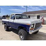 1979 Ford F150 for sale 101624798