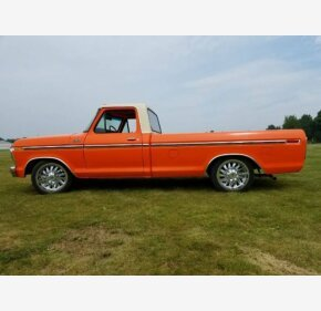 1979 Ford F250 for sale 101194694