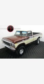 1979 Ford F250 for sale 101323459