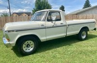 1979 Ford F250 2WD Regular Cab for sale 101336844