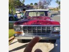 1979 Ford F350 2WD Regular Cab for sale 101548047
