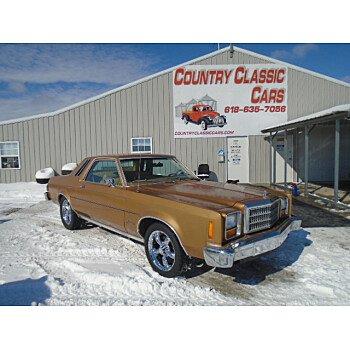 1979 Ford Granada for sale 101457923