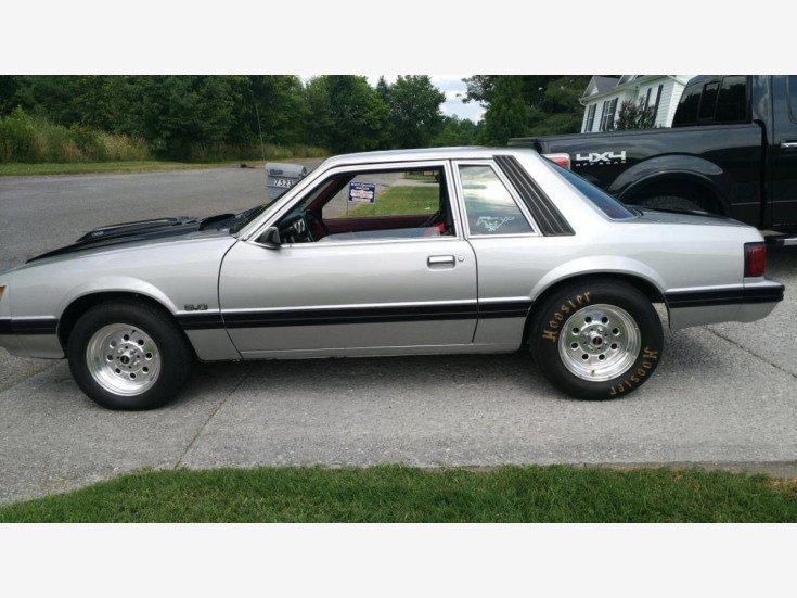 1979 Ford Mustang Coupe for sale 101514361