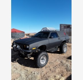 1979 Ford Pinto for sale 101344214