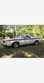 1979 Ford Ranchero for sale 101219891